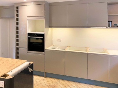 Kitchen Installation Barnstaple North DevonDevon