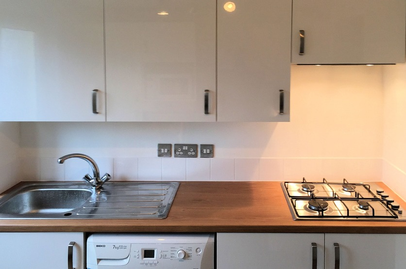 Domestic kitchen refurbishment and install Barnstaple North Devon