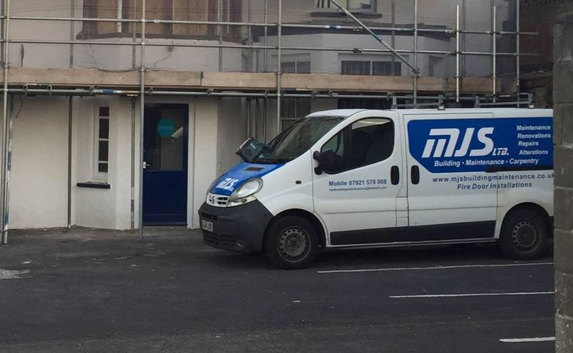 Building and Property Maintenance in Barnstaple and North Devon