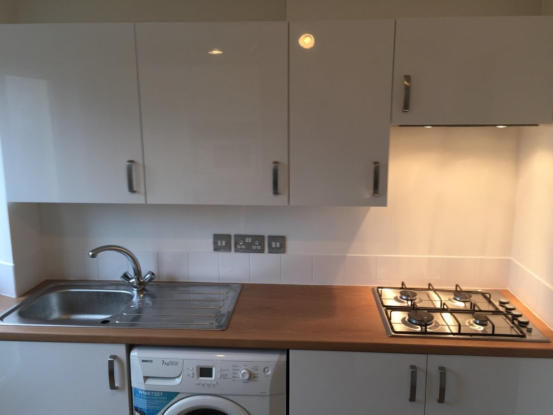 North Devon kitchen refurbishment