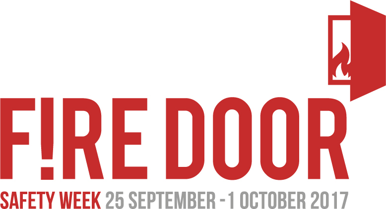 MJS Building Maintenance Supports Fire Door Safety Week