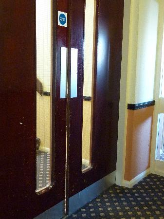 Fire doors need repairing?