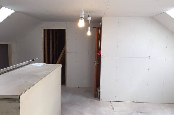 Loft Conversions Barnstaple North Devon