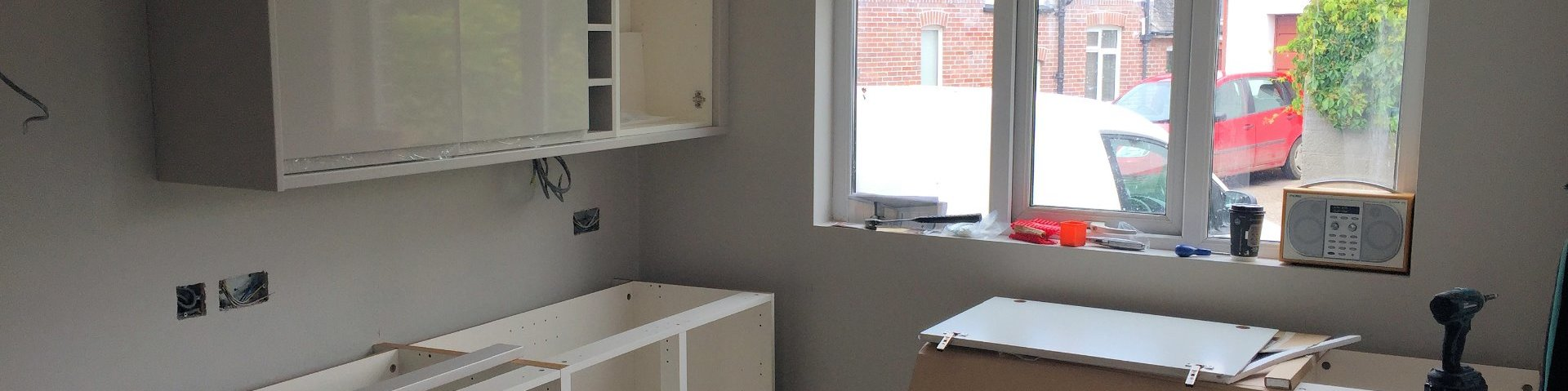 Kitchen Installations in Barnstaple Devon