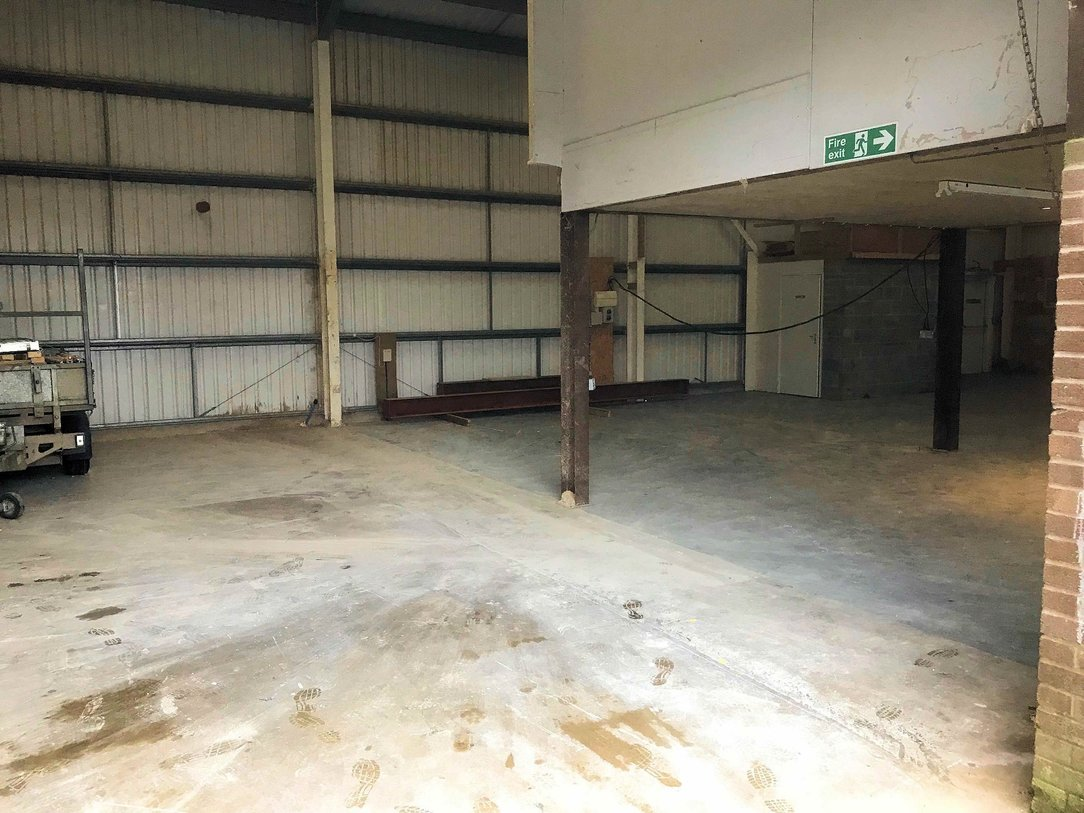 Demolition and clearance in for business in Barnstaple North Devon