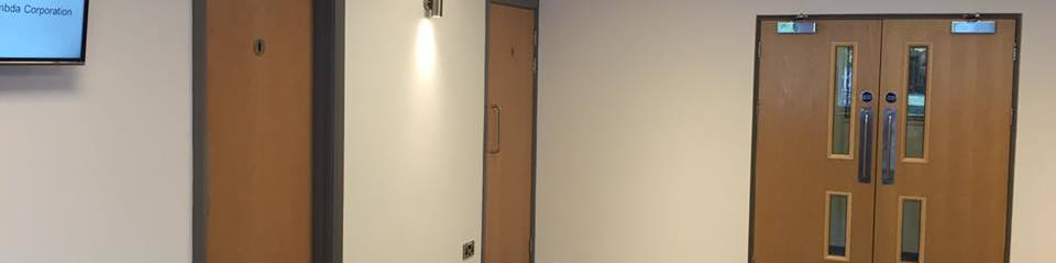 Fire door safety MJS Building Maintenance Ltd.